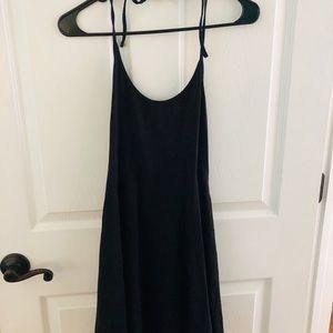 Forever 21 Halter Dress